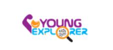 Young explorer